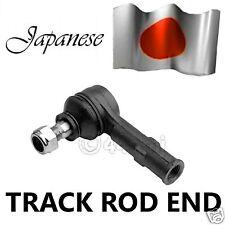 RIGHT DRIVERS TRACK TIE ROD END Mitsubishi FTO all