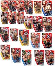 WWE Basic Series 56 58 59 60 61 64 67 68 70 71  Wrestling Action Figure- NEW