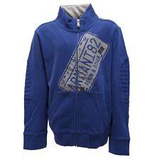 2430R felpa bimbo bluette ARMANI JUNIOR maglie kids sweatshirts