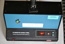 TECHNIDYNE GLOSSMETER T480A