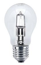 Eco Halogen GLS E27 Energy Saving Light Bulbs 28W 42W 70W 105W Very Bright