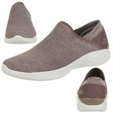 Skechers Usted Caminar Subir Zapatillas Deportivas de mujer ( malva )