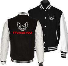 Pontiac Firebird Trans AM College Jacket