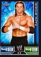 Slam Attax  #101 Zack Ryder