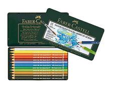 Faber Castell Albrecht Durer Watercolour Pencils 12 Tin
