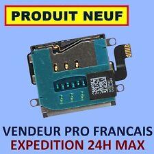 ✖ NAPPE CONNECTEUR INTERNE LECTEUR CARTE SIM NOUVEL IPAD 3 ✖ NEUF EXPEDITION 24H