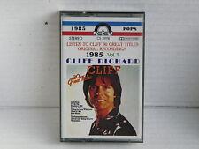 K7 CLIFF RICHARD Vol 1 30 great titles CS5978 PIRATE ?