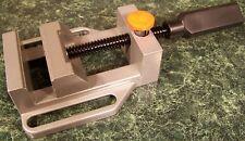 "2-3/4"" TINY MINI DRILL PRESS VISE New Small clamp"