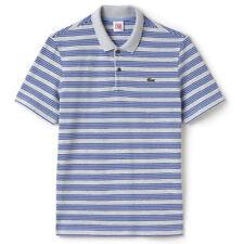 Lacoste Abbigliamento LACOSTE POLO PIQUET LIVE PH5178 Grigio mod. PH5178-JQM