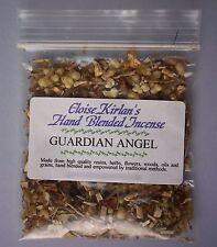 Ángel de la guarda mano mezclado grano incienso Wicca Pagano Orientación de protección