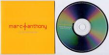 MARC ANTHONY I've Got You 2002 UK 1-track promo CD