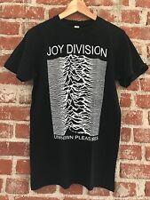 Joy Division - Unknown Pleasures T Shirt
