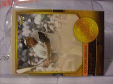 2012 Topps Golden Greats Baseball Card Singles   YOU PICK