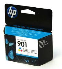 HP901 COLORI ORIGINALE STAMPANTE HP Cartuccia di inchiostro 901