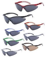 Kids XLoop Sport Wrap Sunglasses UV Protect Children Boys Girls Ages 3 - 10 KD02
