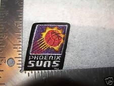 """Phoenix Suns 2"""" Logo Patch Basketball"""