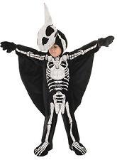Pterodactyl Infant Costume Dinosaur Prehistoric Jumpsuit Halloween Toddler