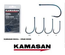 Kamasan B900c Crab Hook - All Sizes