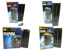FLUVAL Innenfilter U1, U2, U3, U4 Aquariumfilter Aquarienfilter