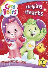 Care Bears: Helping Hearts DVD