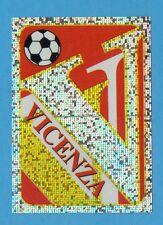 PANINI SUPERCALCIO 96/97-Figurina n.35- SCUDETTO - VICENZA -NEW