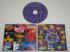 U2/ZOOROPA(ISLAND 74321 15371 2) CD ALBUM