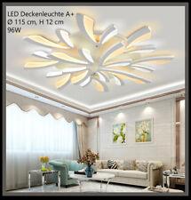LED XW062 Deckenleuchte Rund Sparsam A+ Lichtfarbe und Helligkeit einstellbar