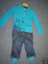 Wi 10-CATIMINI spirit denim 3/4 Jeans gr.6a