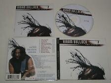 HIRAM BULLOCK/TRY LIVIN' IT(ESC/EFA 03686-2) CD ALBUM