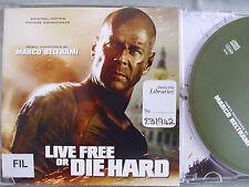 Live Free or Die Hard- OST by Marco Beltrami- lesen
