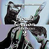 Liquid Tension Experiment 2 by Liquid Tension Experiment (CD, Jun-1999, Magna...