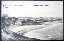 Portugal~1900's Praia do Estoril ~ S.R. Series