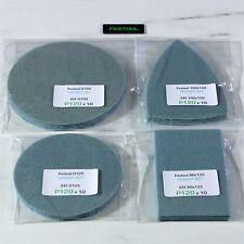 Festool Carta Vetrata-Granat Net Set personalizzati abrasivi-Assortimenti selezioni