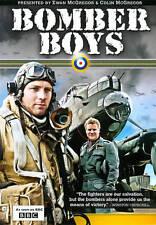 Bomber Boys (DVD, 2012) RAF's Bomber Command - Ewan McGregor, Colin McGregor