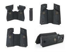 Pachmayr Signature Semi-Auto Full Wrap-Around Pistol Grip for Various Handguns