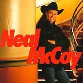 NEAL McCOY SELF TITLED CD