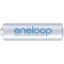 Panasonic eneloop Akku Akkus AA 2000 mAh AAA 800 mAh Mignon Micro aufl. Batterie