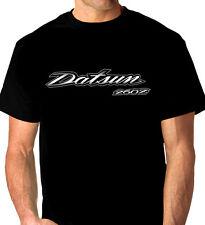 DATSUN  260Z   COUPE   FAIRLADY        DESIGN  QUALITY  TSHIRT
