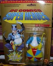 BATMAN     PENGUIN        DC COMICS SUPER HEROES    MOC