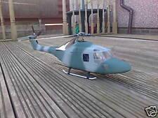 Agusta Westland Lynx fuselage; Align Trex 450 etc