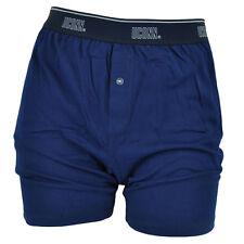NCAA Connecticut UConn Huskies Mens Boxer Shorts Under Wear Briefs Navy