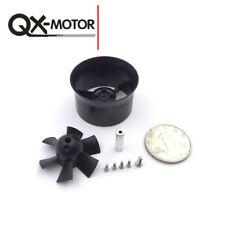QX-Motor 30mm 6 Lame Single Propes EDF Ducted Fan Barrel per Drone