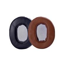 I Ear Pad Cushion Earmuffs Cover for Sony MDR-1A/1ADAC/1ABT/1RBT/1RNC Headphones