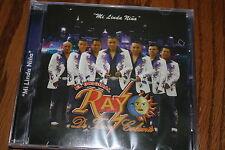 """El Original Ray De Tierra Caliente """" Mi Linda Nina """"  NEW"""