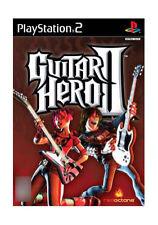 Guitar Hero II (Sony PlayStation 2, 2006)