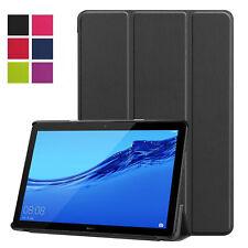 Slim-Cover Huawei MediaPad T5 10 Schutzhülle Case Etui Hülle Tasche Honor Pad 5