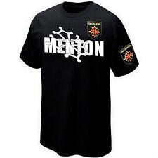 T-Shirt MENTON OCCITANIA FRANCE OCCITANIE - MAILLOT -