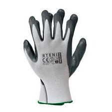 50 Paar Handschuhe Arbeitshandschuhe Nitril Arbeitshandschuhe Handschuhe