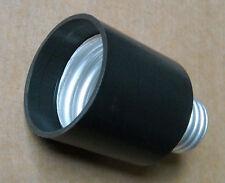 E26 MEDIUM E39 MOGUL BASE LIGHT ENLARGER CONVERTER SOCKET ADAPTER