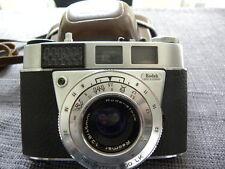 Kodak Retinette IB (037 / 045)  mit Schutztasche